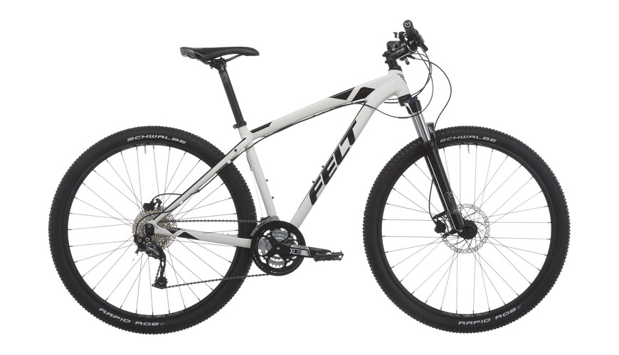 "Felt Nine 70 MTB Hardtail 29"" wit"